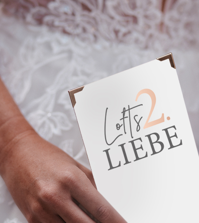 Lofts 2. Liebe Logo